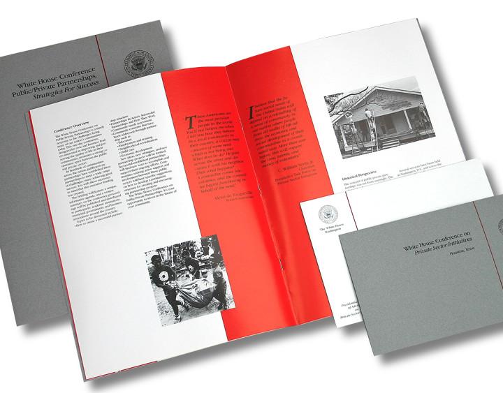White House Brochure