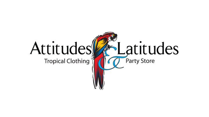 Attitudes and Latitudes logo