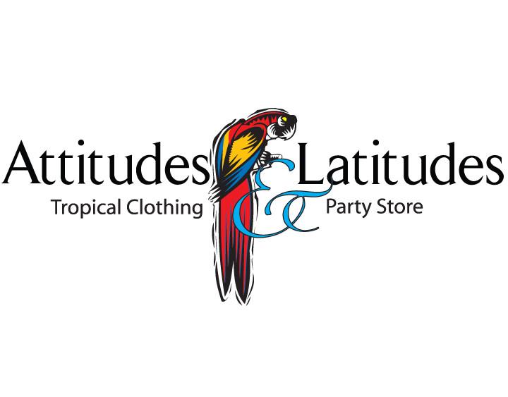 Attitudes & Latitudes Logo