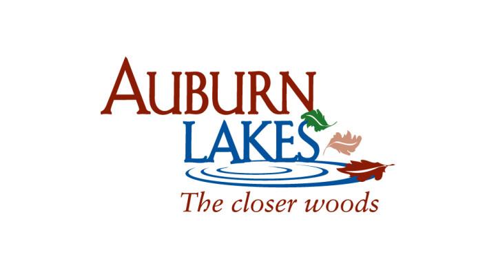 Auburn Lakes logo