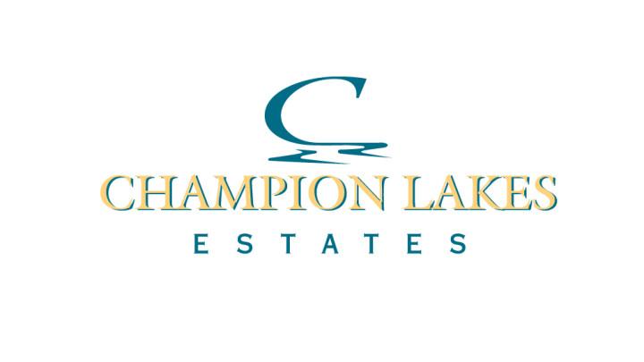 Cham Lakes logo