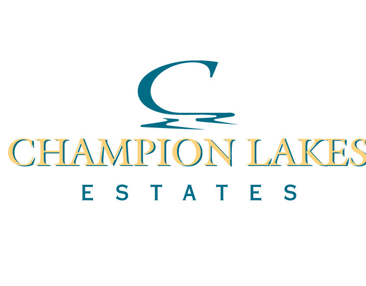 Champion Lakes Estates Logo
