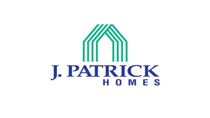 J Patrick logo