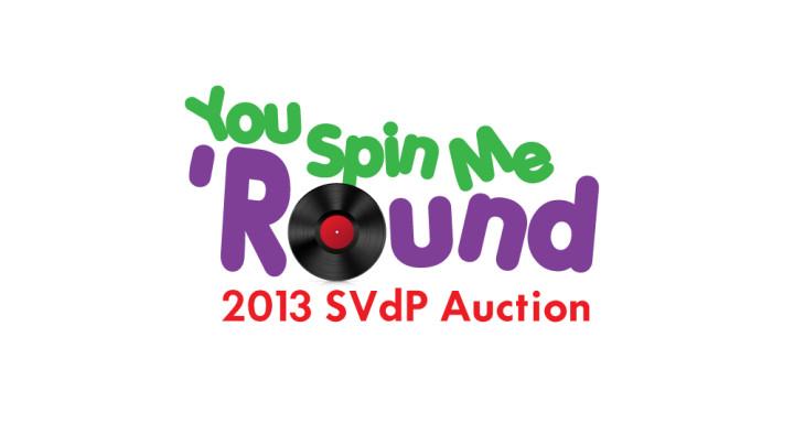 Spin Me Around logo