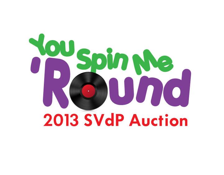 Spin Me Round Logo