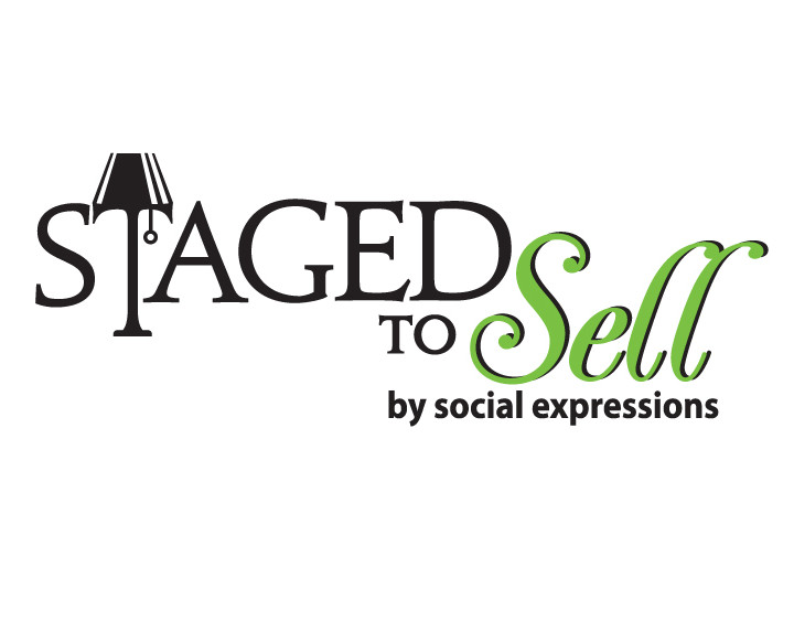 Staged to Sell Logo