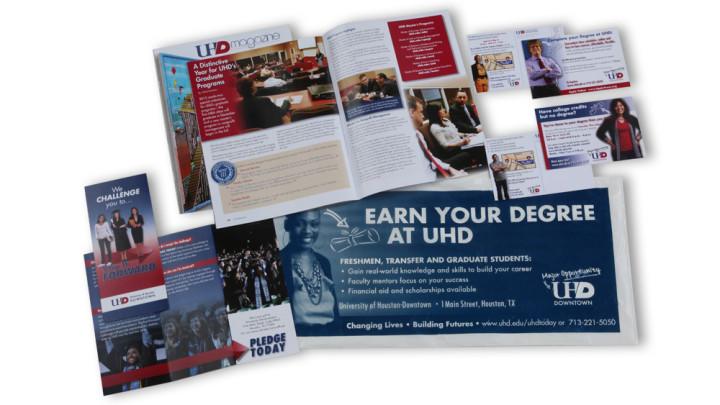 UHD campaign