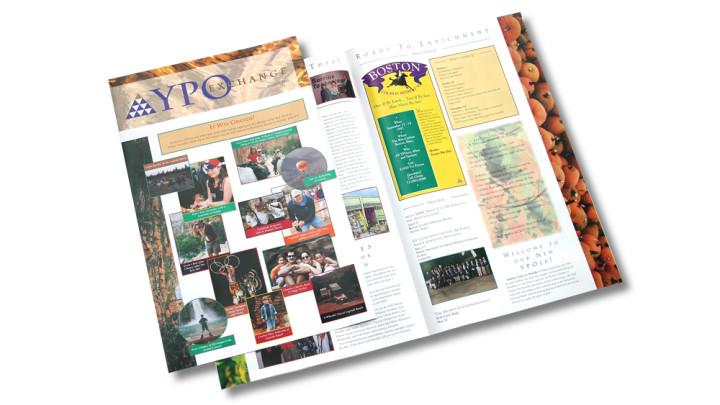 YPO Newsletter