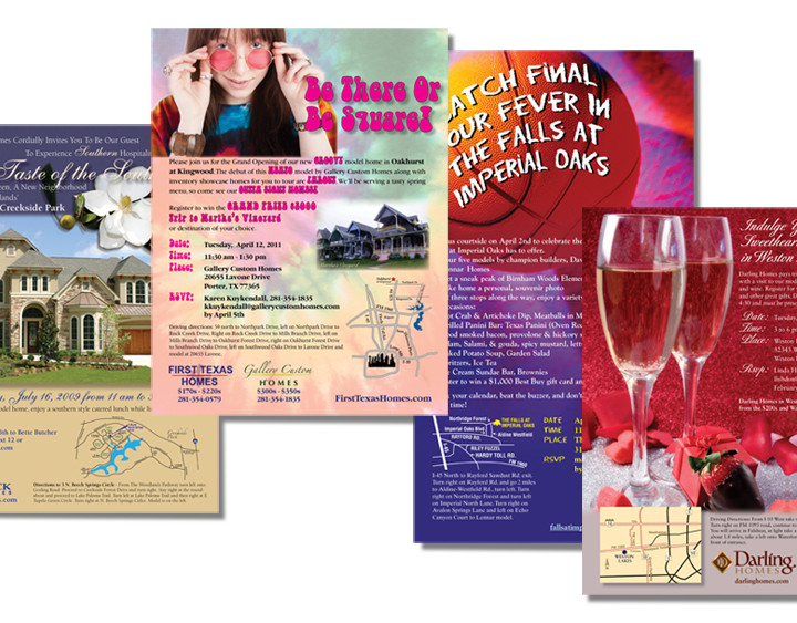 Eflyer Electronic Invitations