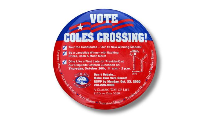 vote cc invite