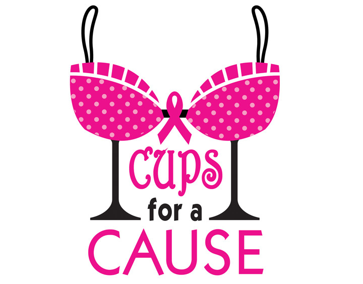 Cups For a Cause Logo